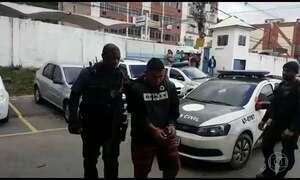 Polícia do Rio prende quadrilha que fazia sequestro-relâmpago