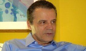 Ex-ministro Henrique Alves é solto por ordem da Justiça