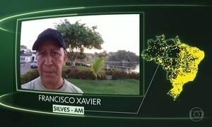 Vídeos de Silves, Marzagão, Imaruí, Santa Juliana, Pedra Branca e Jardim do Seridó