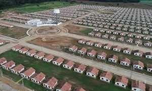 Fantástico vai mostrar que mais de 200 mil imóveis do 'Minha Casa, Minha Vida' viraram obras inacabadas
