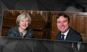 No Reino Unido, ministro renuncia após mensagens de cunho sexual serem divulgadas