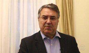 Justiça de SC arquiva processo contra ex-governador Raimundo Colombo e Antônio Gavazzoni