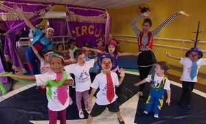 Circo muda vidas em Diadema
