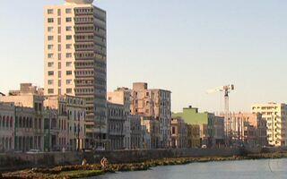 Especulação toma conta do mercado imobiliário de Cuba (Especulação toma conta do mercado imobiliário de Cuba (Permissão para comprar e vender casas muda vida de pessoas em Cuba (editar título)))