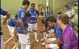 Capão Bonito se garante na final da Copa dos Campeões