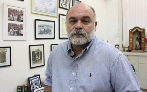 Presidente do Botafogo parabeniza  o clube rubro pelos 110 de fundação