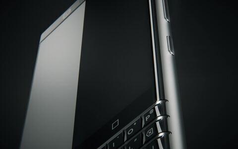 BlackBerry exibe novo smartphone na CES 2017