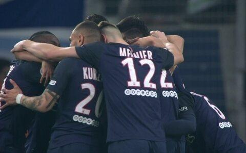 Paris Saint-Germain atropela  Olympique fora de casa: 5 a 1