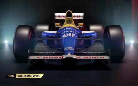F1 2017 - Trailer oficial do game