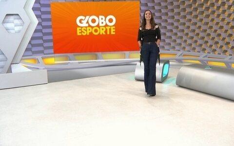 Globo Esporte DF (20/05)