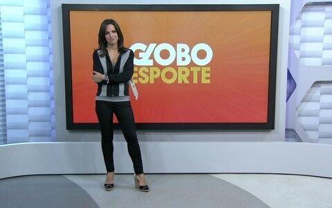 Globo Esporte DF: íntegra do dia 1º de junho