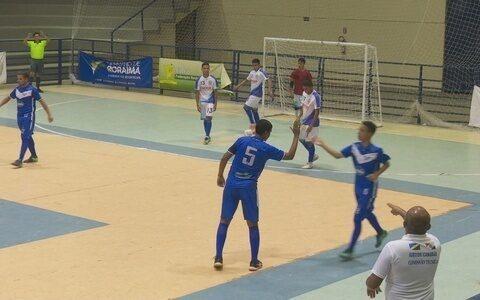 Vivaz e Airton Casarão fazem primeira semifinal do Campeonato Roraimense Sub-20