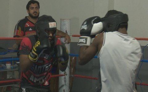 Academias de Boxe de Boa Vista fazem torneios