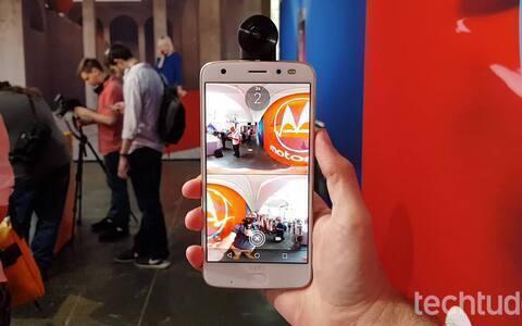 Moto Z2 Force: conheça especificações do lançamento da Motorola