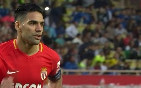 Monaco derrota Caen e segue na perseguição ao líder PSG