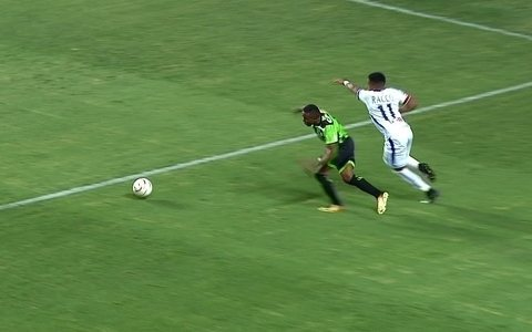 América-MG e Paraná empatam em Minas e seguem no G-4 da Série B