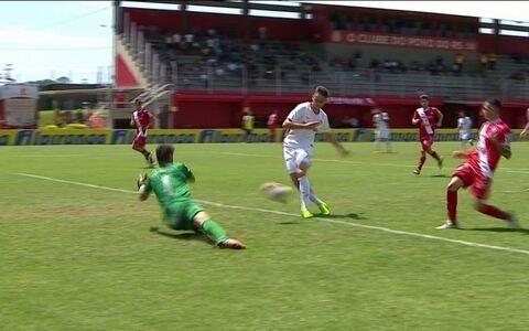 Internacional goleia Argentinos Juniors na Copa RS: 6 a 1