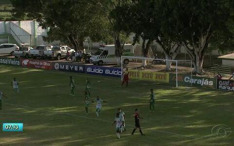 Fora de casa, Coruripe derrota o Murici por 2 a 0