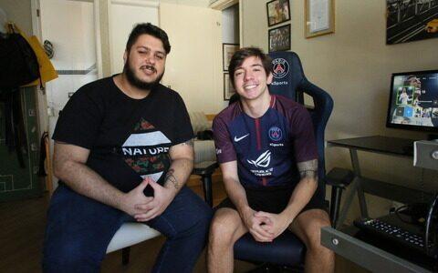 Entrevista: Rafael 'rafifa13' Fortes