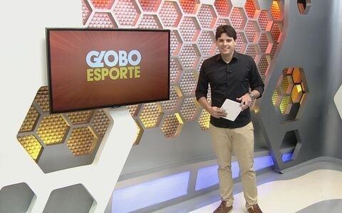 Veja a íntegra do Globo Esporte AM desta quarta-feira, dia 6