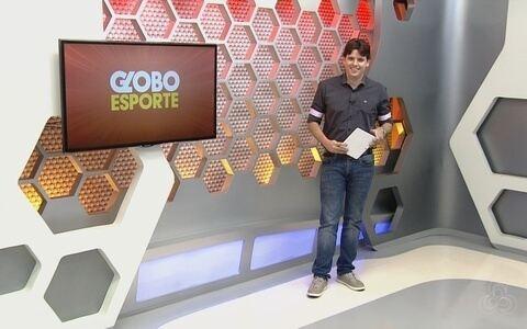 Assista a íntegra do Globo Esporte AM desta sexta, dia 8