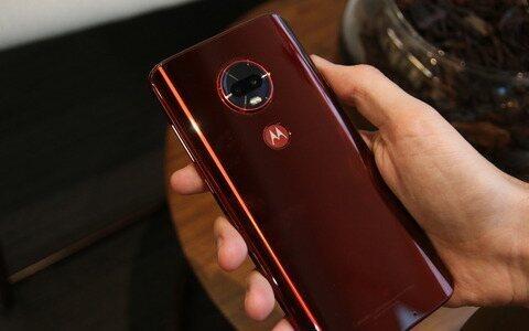 Nova linha Moto G7 chega ao Brasil; veja preço e ficha técnica