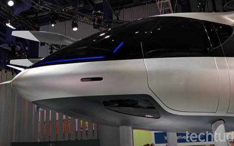 Uber e Hyundai anunciam parceria para viagens em carros voadores