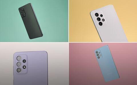 Samsung Galaxy A52: saiba tudo sobre o aparelho