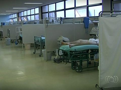 Projeto de lei que determina criação de vagas de UTI em hospitais gera polêmica em Goiânia