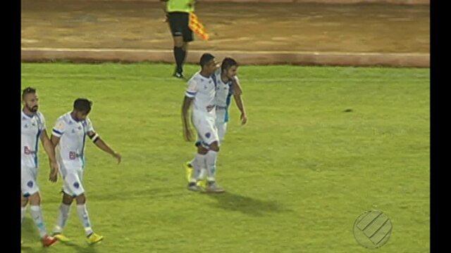 GOL: veja os melhores momentos  de Independente 0 x 1 Paysandu