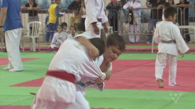 Peruíbe promove Festival Kids