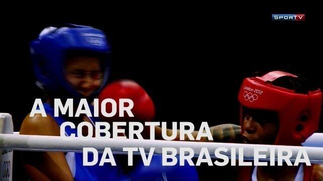 SporTV inicia série de coberturas especiais,  com a Copa América, Eurocopa e Olimpíada