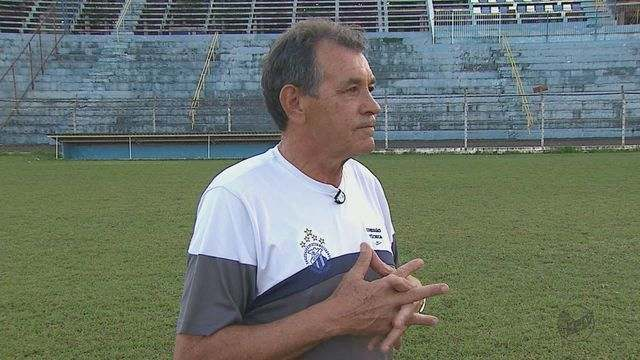 Veja o perfil do técnico Ciro Rios, que comandará Matonense na Copa Paulista