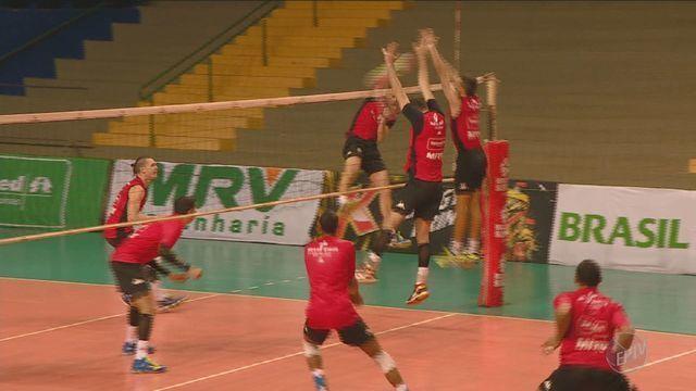 Campinas treina forte de olho na estreia do Campeonato Paulista