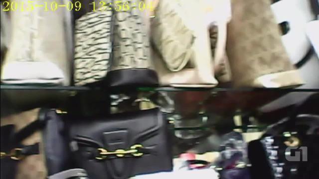 c2a62a65c0 G1 - 19 lojas da Paulista vendem bolsas piratas por até R$ 3 mil, diz  relatório - notícias em São Paulo