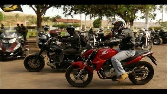 Motofest atrai motociclistas de todo o Brasil