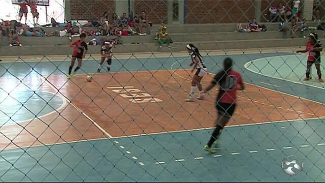 Veja como foi a 1ª edição do Torneio  de Futsal Feminino, em Caruaru