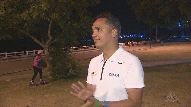 Federação do AP realizará curso de atletismo para percursos curto e longo