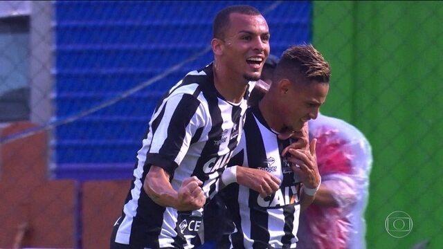 Da fuga do Z4 ao sonho do G6, Botafogo cresce e vira a grande surpresa deste Brasileirão