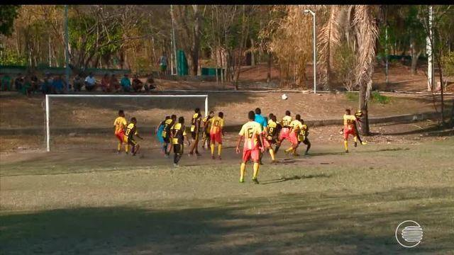 Campeonato Rural teve disputa emocionante com decisão por pênaltis