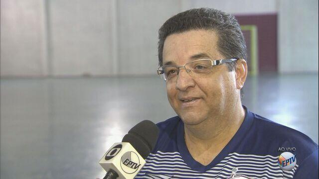 Técnico do Orlândia vê jogo da Copa Paulista como preparação para decisão da LNF