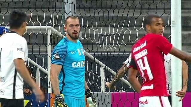 Os melhores momentos de Corinthians 1x0 Internacional pela 36ª rodada do Brasileirão