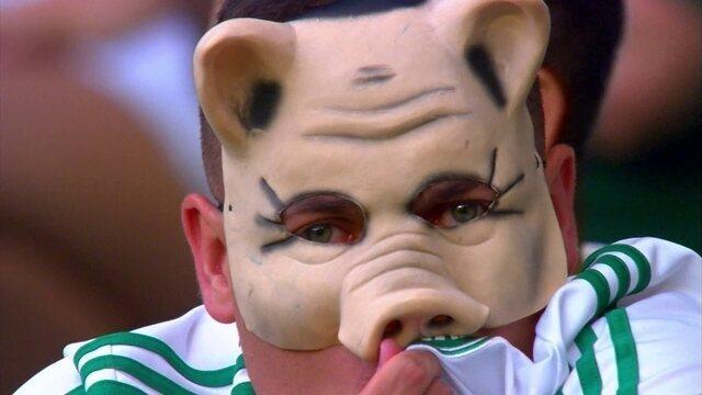 BLOG: É enea! FootBrazil apresenta o Palmeiras campeão para o mundo