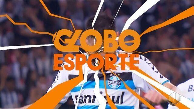 Confira a íntegra do Globo Esporte desta quarta-feira, dia 7 de dezembro