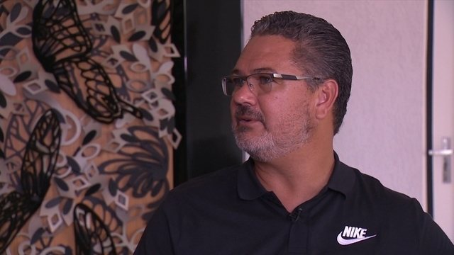 Demitido, Micale revela que não conversou com Tite neste ano