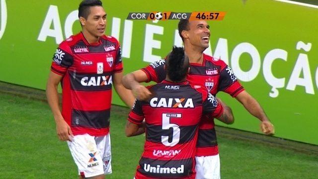 BLOG: Wonderful strikes! Veja os gols da 22ª rodada do Brasileirão narrados em inglês