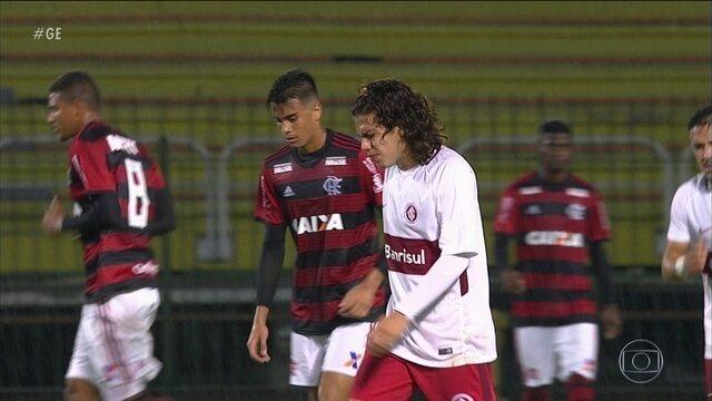 BLOG: Mini Carioca e clássico paulista no Brasileiro sub-20