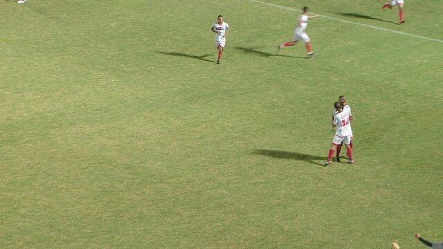 1674b4f1cd42a Fast 2 x 1 São Raimundo-RR - Campeonato Brasileiro Série D 2019 ...