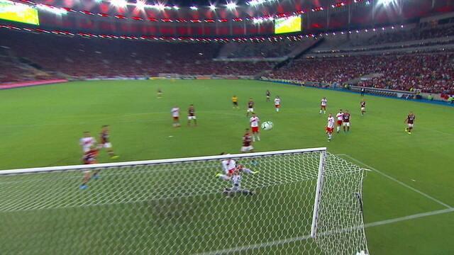 Melhores momentos de Flamengo 3 x 1 Internacional pela 21ª rodada do Brasileirão 2019
