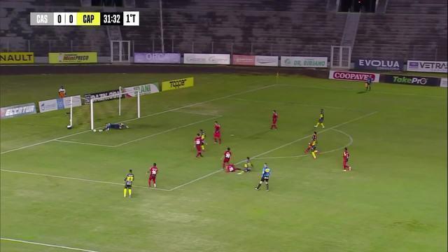 Melhores momentos de FC Cascavel 0x0 Athletico, pela semifinal do Campeonato Paranaense